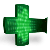 croix-LED-pharmacie-YES-1000-visuel