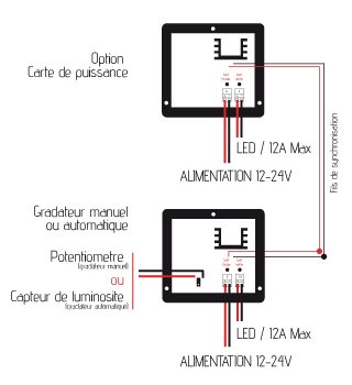 gradateur-led-manuel-et-automatique-FIG1-cablage