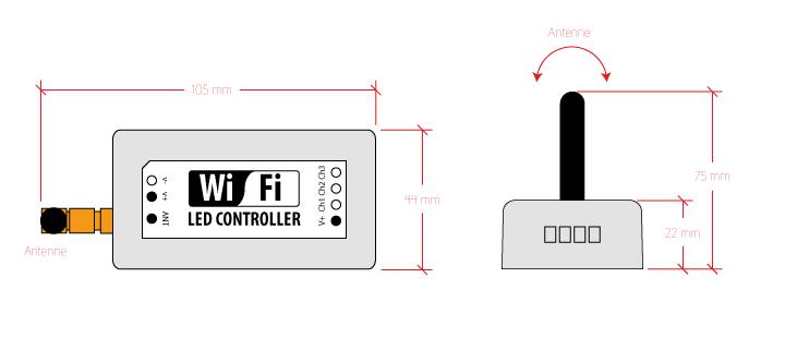 gradateur-led-wifi-plan