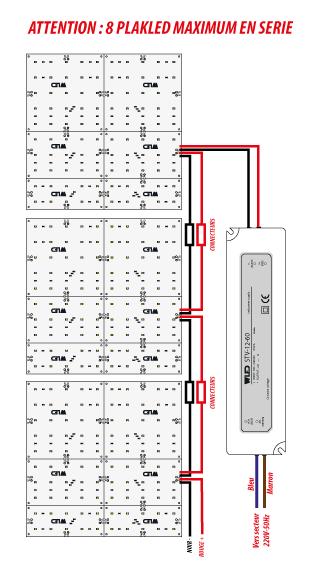 module-led-plakled-cablage