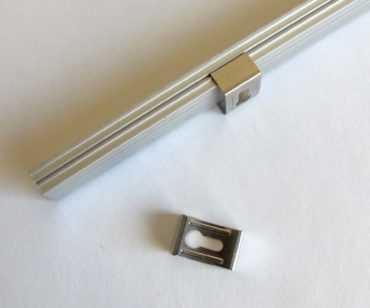 Profil LED Universel - Clips de fixation