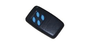 Afficheur DHT en kit - télécommande