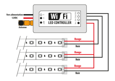 gradateur-led-wifi-cablage