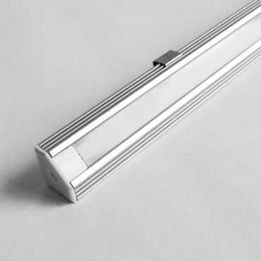 Profil LED d'angle