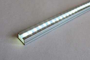 Profil LED universel