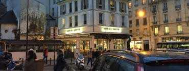 Réalisation rampe lumineuse enseigne Signarama Versailles